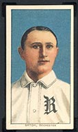 1909-1911 T206 Emil Batch Rochester
