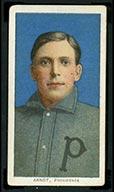 1909-1911 T206 Harry Arndt Providence