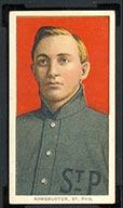 1909-1911 T206 Herman Armbruster St. Paul