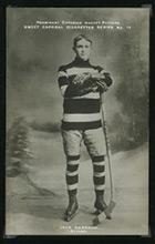 1910-1911 Sweet Caporal #17 Jack Darragh Ottawa - Front