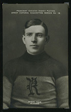 1910-1911 Sweet Caporal #18 Steve Vair Renfrew - Front