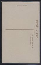 1910-1911 Sweet Caporal #25 Odie Cleghorn Renfrew - Back