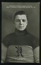1910-1911 Sweet Caporal #25 Odie Cleghorn Renfrew - Front