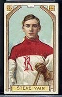 1911-1912 C55 Imperial Tobacco #18 Steve Vair Renfrew - Front