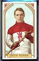 1911-1912 C55 Imperial Tobacco #26 Skein Ronan Renfrew - Front