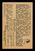1933 DeLong #8 Hazen S. (Ki-Ki) Cuyler Chicago Cubs - Back