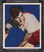 1948 Bowman #18 Ephraim Rocha St. Louis Bombers - Front