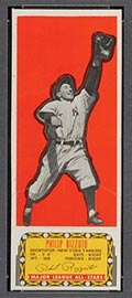 1951 Topps Major League All-Stars Phil Rizzuto New York Yankees - Front